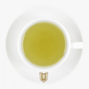 Darjeeling Goomtee 2012 1st Flush Tea in Cup Image