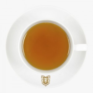 Japanese Green Sencha in Tea Cup
