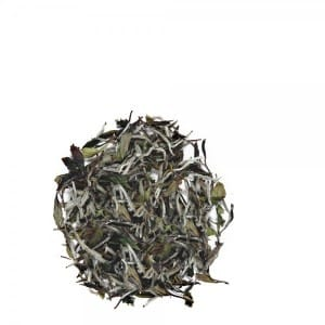 White Dragon Loose Tea Leaves Image