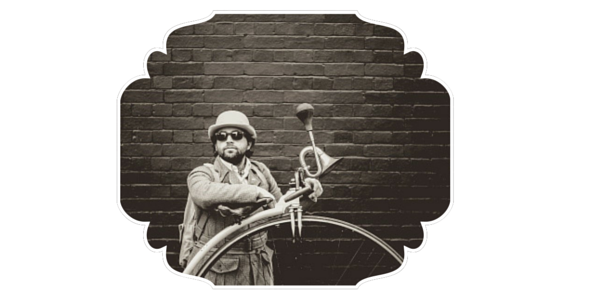 New Ringtons Sales Person and Velo Vintage Co-Founder Seb Cope