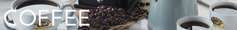 Premium Wholesale Coffee