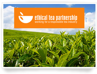Ringtons joins the Ethical Tea Partnership