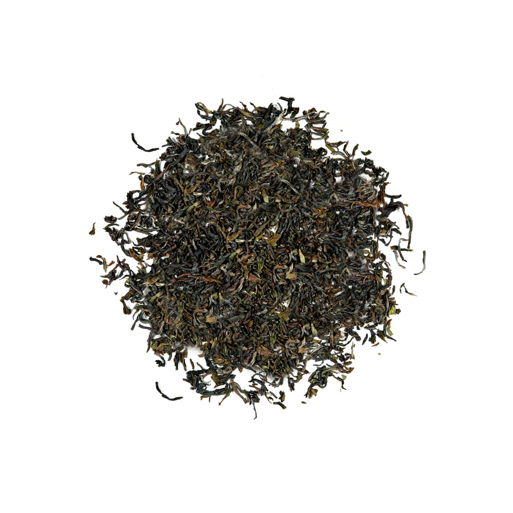 Darjeeling Goomtee 2012 1st Flush Loose Tea Leaves Image