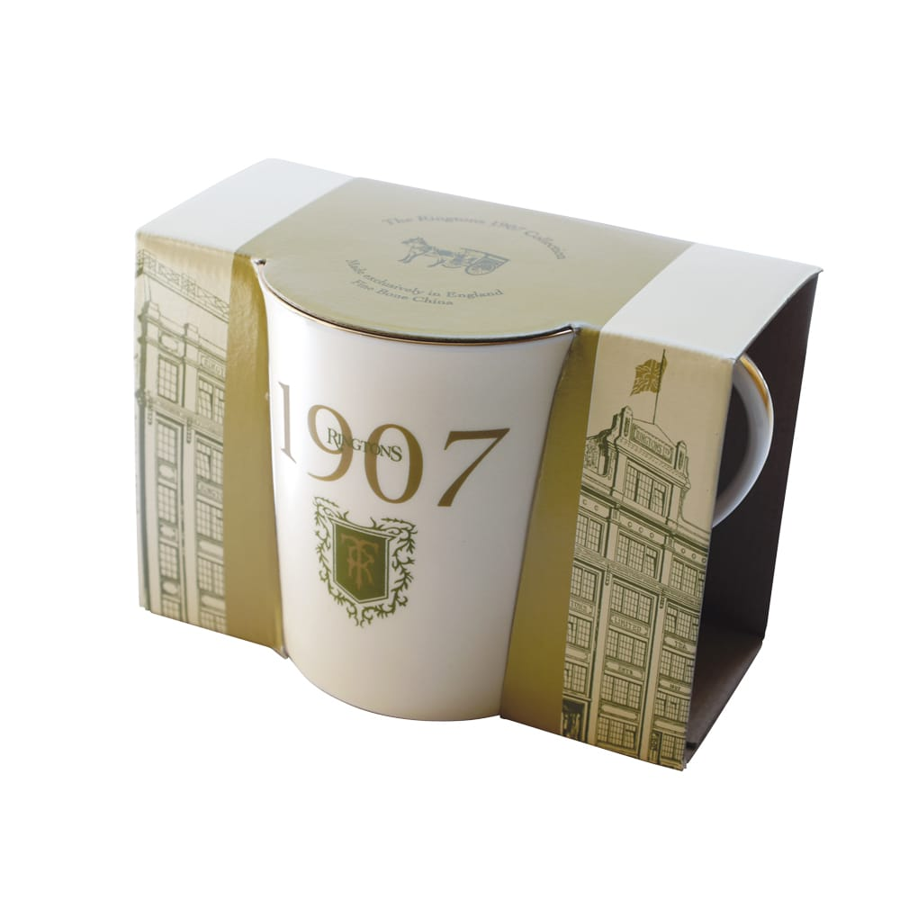Introducing the 1907 Heritage Range