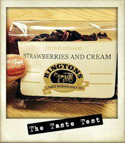 The January Taste Test