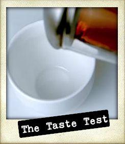 The February Taste Test