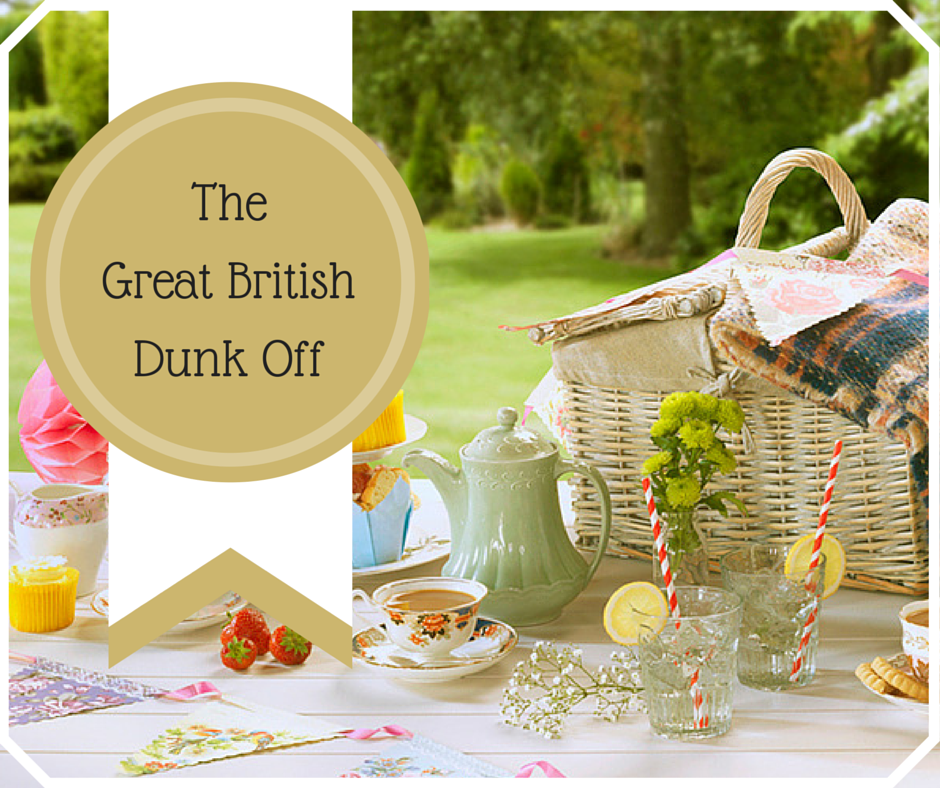 The Great British Dunk Off