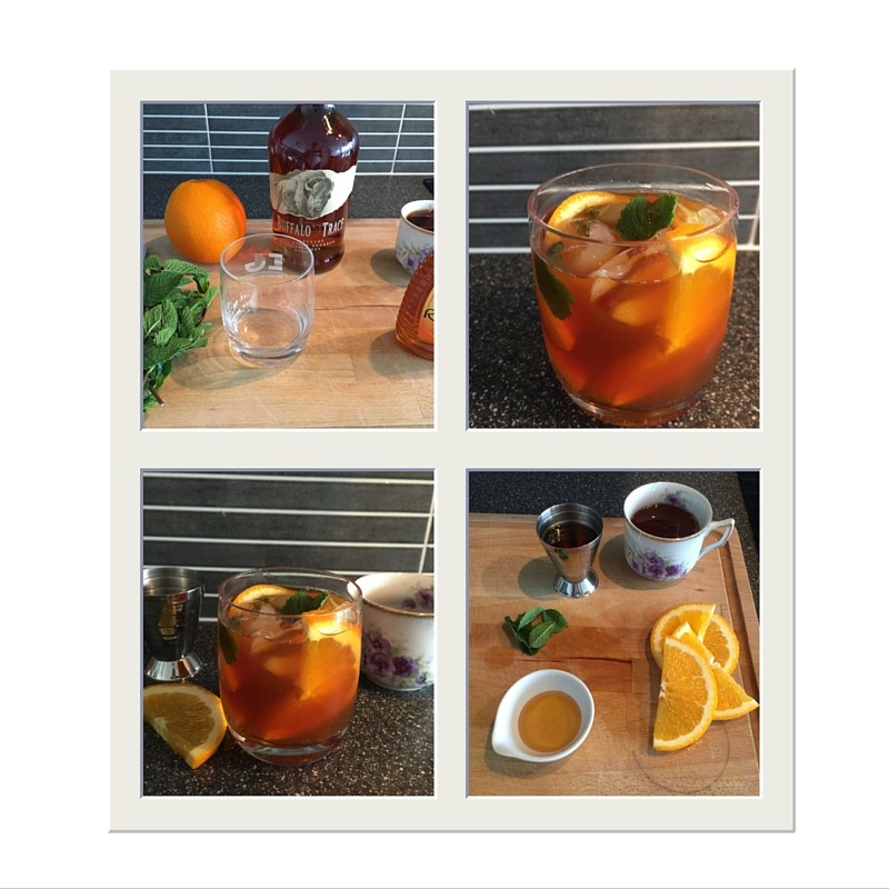 Proper Tea Bourbon