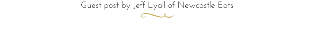Guest post by Jeff Lyall