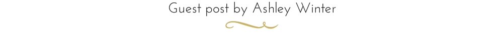 Guest post by Ashley Winter