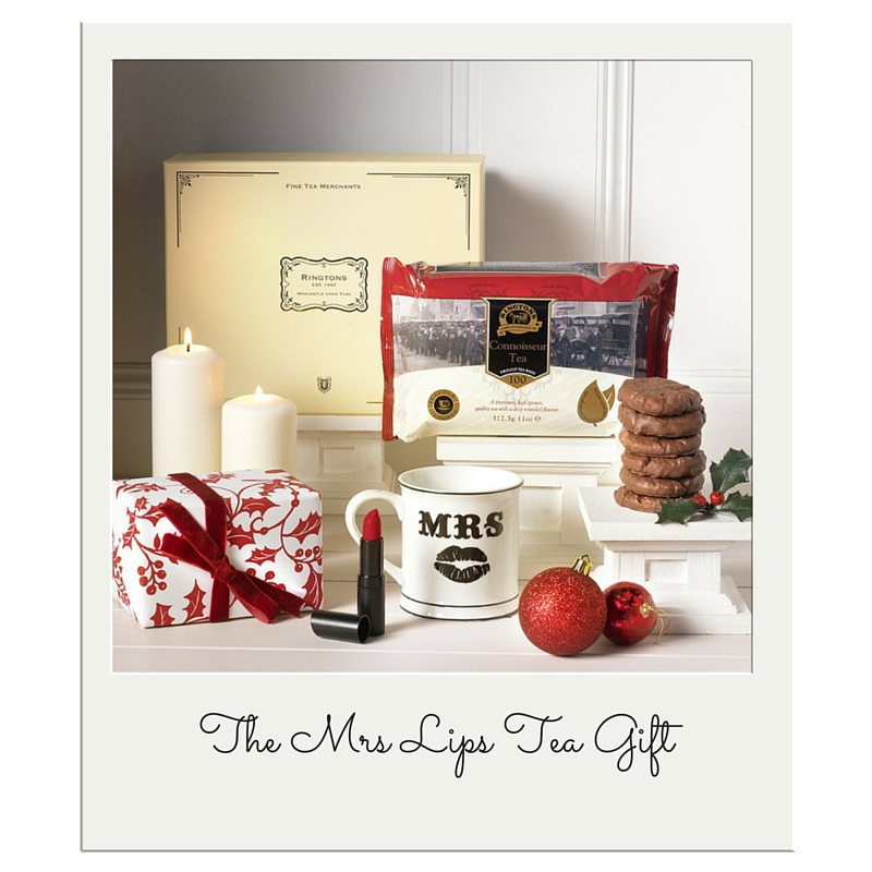 Mrs Lips Gift Set