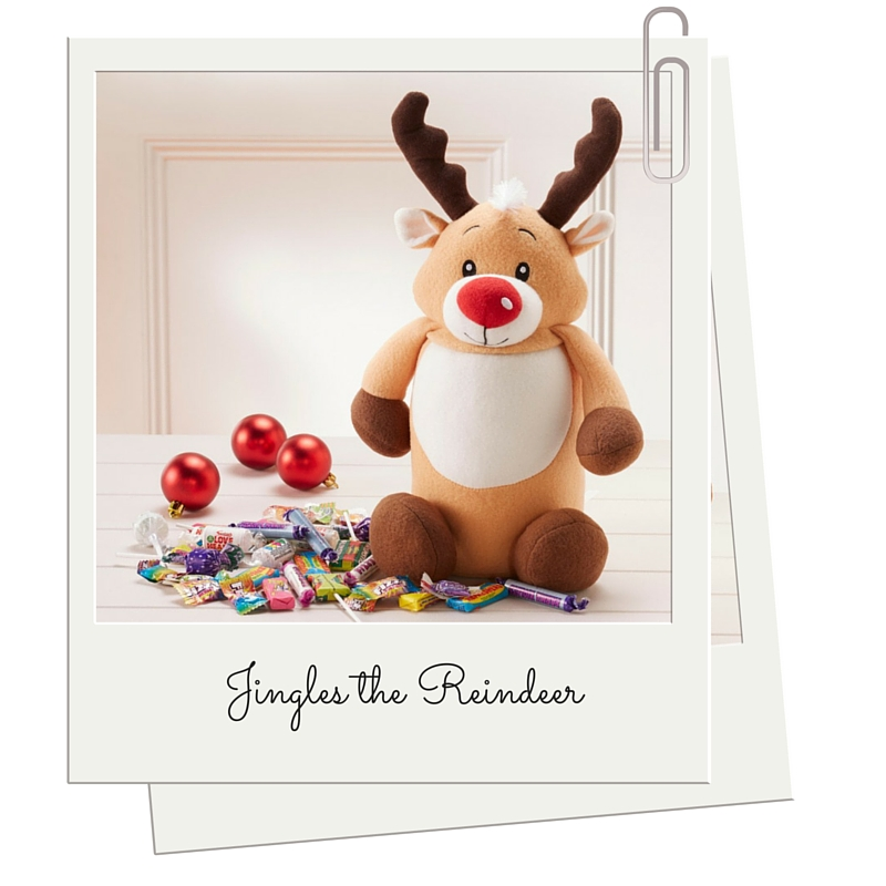 Ringtons christmas gift guide free checklist jingles the reindeer ringtons negle Image collections