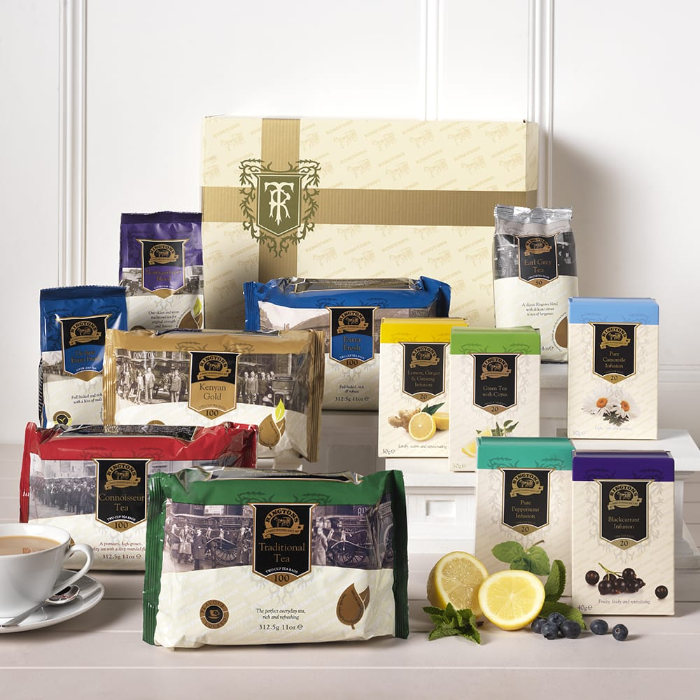 Pass the Parcel – Win a Luxury Gift Box!