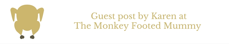 Guest Post by the Monkey Footed Mummy