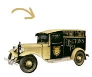 1914 Van