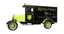 1920s Van