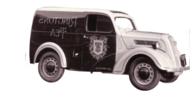 1940/50s Van