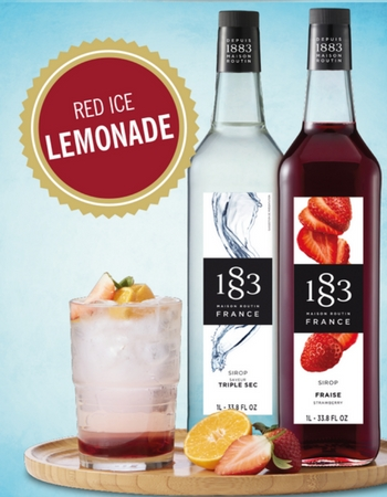 Sizzling Summer Drinks with Ringtons