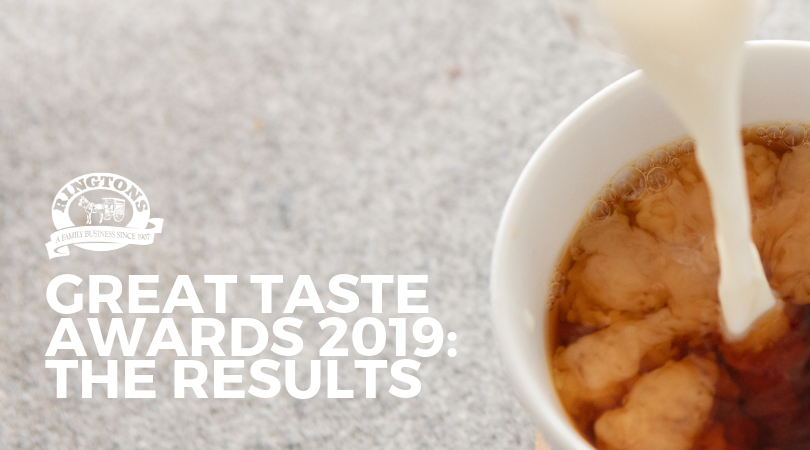Great Taste Awards 2019: The Results