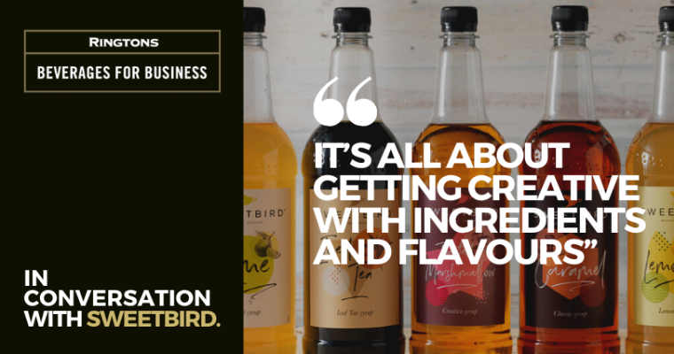 In conversation with: Sweetbird