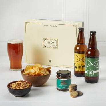 Beer & Bait Gift Box