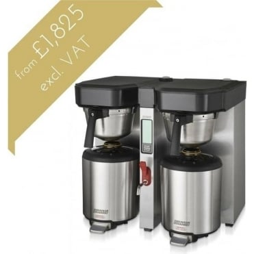 Bravilor Bonamat Aurora Twin Coffee Brewer