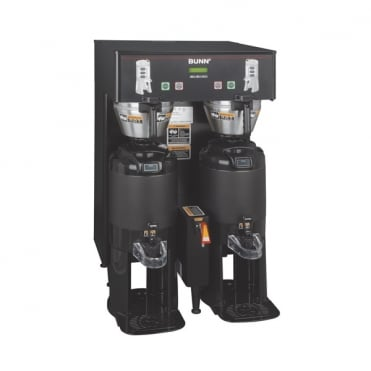 Bunn Dual ThermoFresh BrewWISE DBC Coffee Brewer
