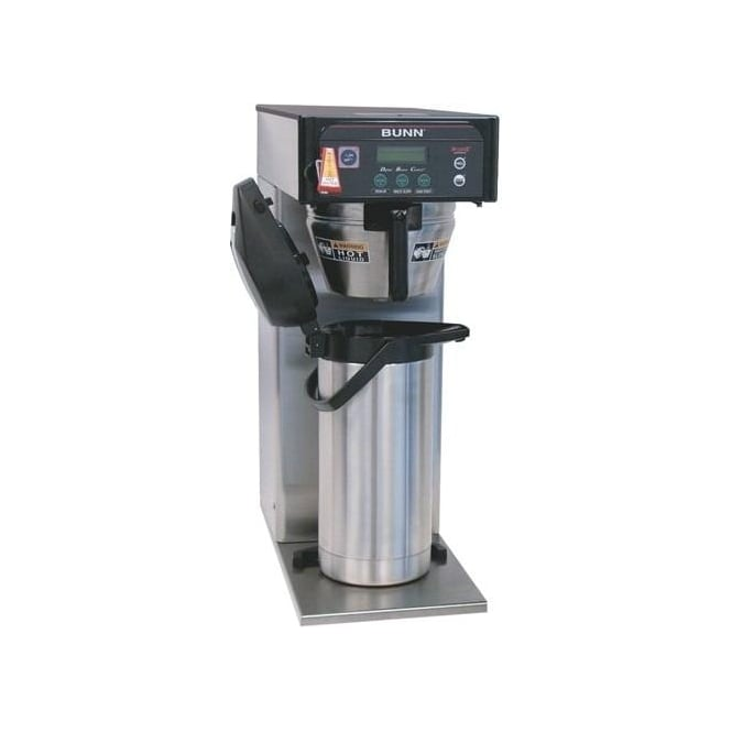 bunn commercial coffee makers