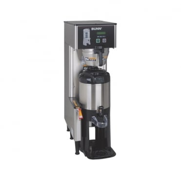 Bunn Single ThermoFresh BrewWISE DBC Coffee Brewer