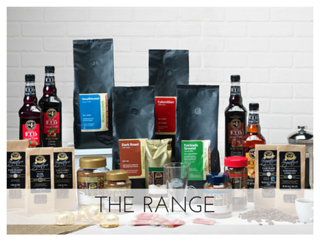 Ringtons Beverages Wholesale Range of Products
