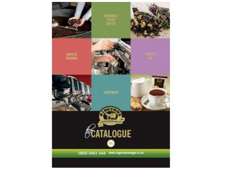Ringtons Beverages Wholesale Catalogue