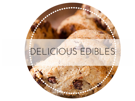 Wholesale Biscuits & Edibles
