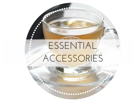 Essential Tea & Coffee Accessories