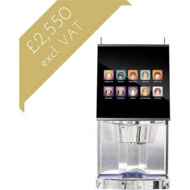 Coffetek Vitro 4 Instant Hot Drinks Machine