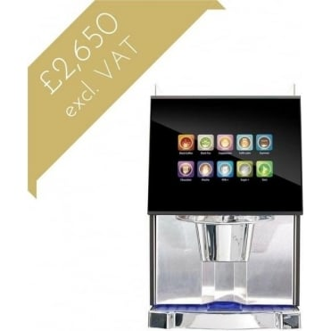 Coffetek Vitro 5 Instant Hot Drinks Machine