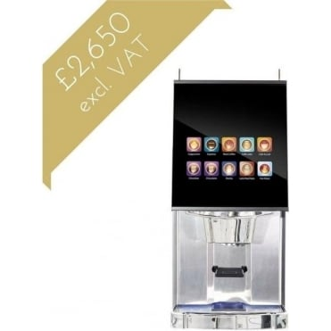 Coffetek Vitro 6 Instant Hot Drinks Machine