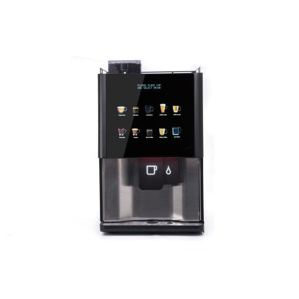 Coffetek Vitro X3 Espresso Bean To Cup Hot Beverages Machine
