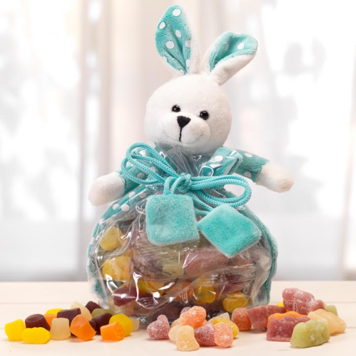 Jelly sweet bunny bag treats from ringtons ltd uk jelly sweet bunny bag negle Gallery