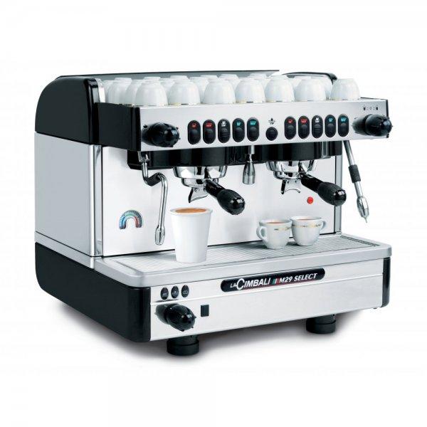 la cimbali m29 select compact dt2 espresso machine ringtons. Black Bedroom Furniture Sets. Home Design Ideas