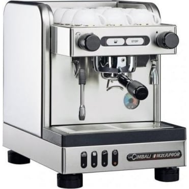 La Cimbali M21 Junior S (Handfill) Espresso Machine