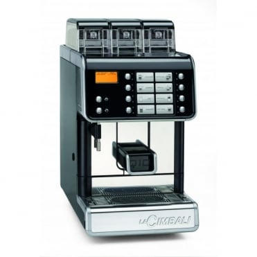 La Cimbali Q10 Fully Auto Bean to Cup Machine