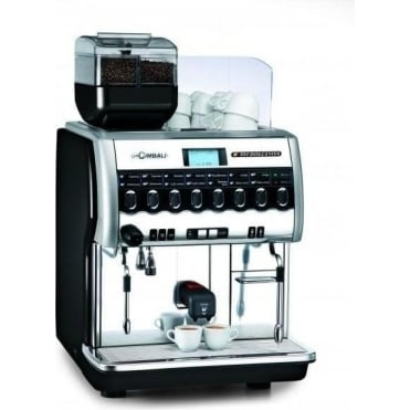 La Cimbali S54 Dolcevita Bean to Cup Machine with Turbosteam