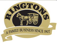 Ringtons Ltd