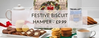 Biscuit Hamper