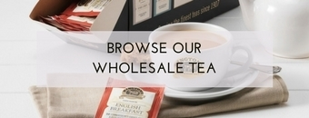 Wholesale Tea