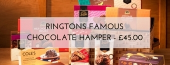 Chocoiate Hamper