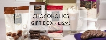 Chocoholics Gift Box