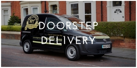 Doorstep Delivery