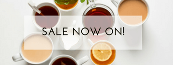 National Tea Day SALE