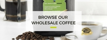 Wholesale Coffee